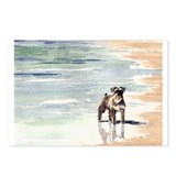 Miniature Schnauzer Merchandi Postcards (Package o