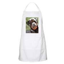 Rottweiler Gifts! BBQ Apron
