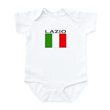 Lazio, Italy Infant Bodysuit