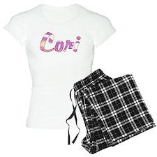 Cori Name Pajamas