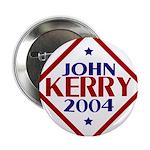 John Kerry 2004 Buttons (10 pack)