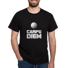 Carpe Diem Golf T-Shirt