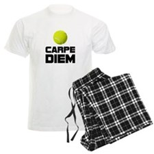 Carpe Diem Tennis Pajamas