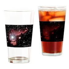 Unique Astronomer Drinking Glass