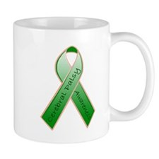 CP Awareness Ribbon.JPG Mugs