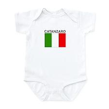Catanzaro, Italy Infant Bodysuit
