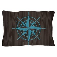 Nautical Pillow Case