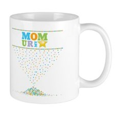 Mom Ur My Star! Mugs
