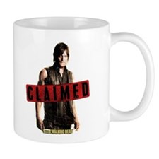 Daryl Dixon Claimed Coffee Mug Coffee Mugs