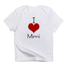 mimi.jpg Infant T-Shirt