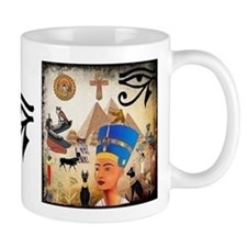 Egyptian Mug Mugs