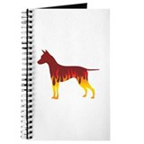 Ridgeback Flames Journal