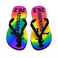 Marathon Champ Flip Flops