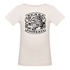 Bears Football T-Shirt