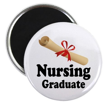 Nursing Graduate Magnet