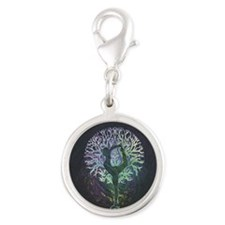 Yoga Tree Charms