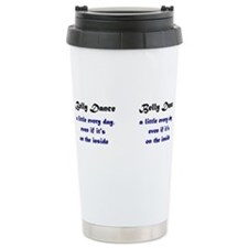 Unique Sca Travel Mug