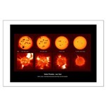 Sol's Solar Proxies Large Poster