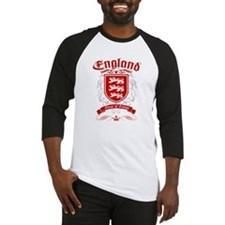 English football Baseball Jersey