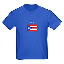 Juan Custom Boricua Parade 212 T-Shirt