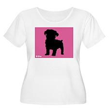 Schnoodle iPet T-Shirt