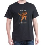 Walk Like An Etruscan T-Shirt
