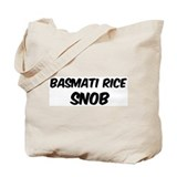 Basmati Rice Tote Bag