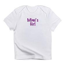 Mimis Girl Infant T-Shirt