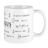 Maths Small Mugs (11 oz)