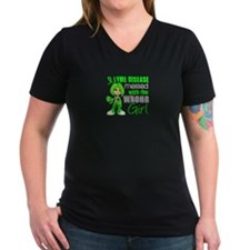 Lyme Disease MessedWit Shirt