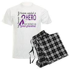 Pancreatic Cancer Heaven Need pajamas