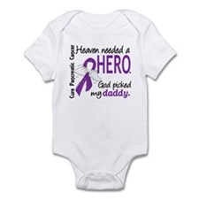 Pancreatic Cancer Heaven Needed He Onesie