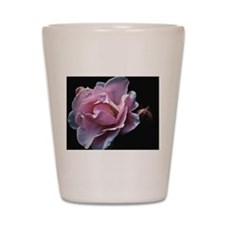 Rose of Love Shot Glass