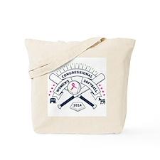 CWSG Logo Tote Bag