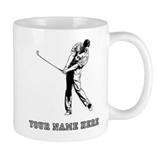 Custom Chip Shot Mugs