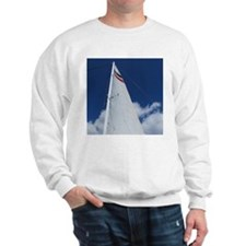 Sailboat Sail Sweatshirt