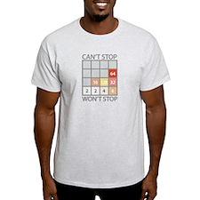 2048 game T-Shirt