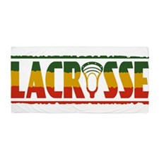 Lacrosse Rega 600 Beach Towel