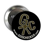 Official Godchecker promo button (rune)