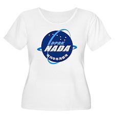 N Korea Space T-Shirt