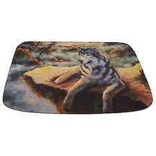 Wolf: Mai-coh Bathmat