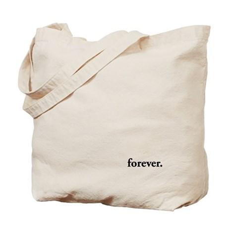 forever Twilight Tote Bag
