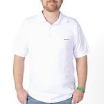 forever Twilight Golf Shirt