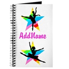 Modern Dancer Journal