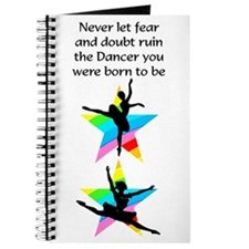 Dancer Quote Journal