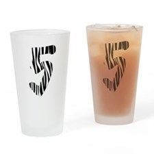 Five Drinking Glass