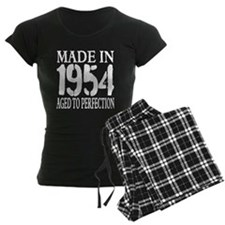 1954 Aged to perfection Pajamas
