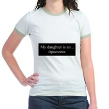 Daughter - Optometrist T-Shirt