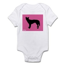 Singer iPet Infant Bodysuit