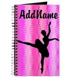 Ballet Journals & Spiral Notebooks